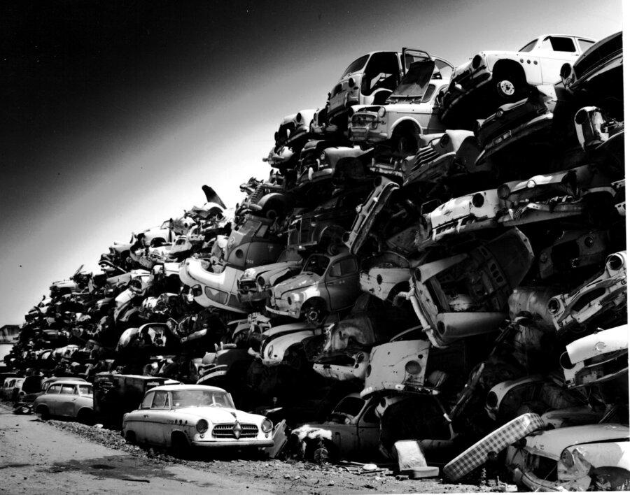 Autometzke Autoverwertung
