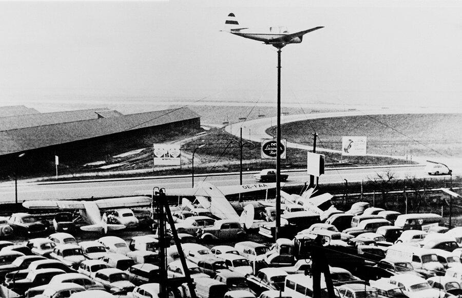 Autometzker 1936