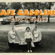 Cafe Gasolini Autotreff Wien