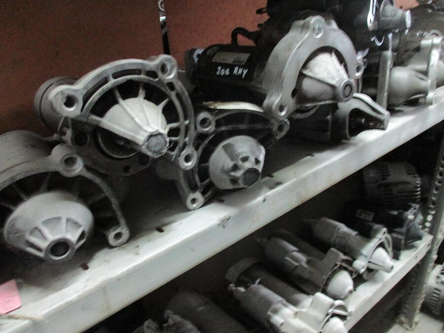Auto   Gebrauchte Ersatzteile