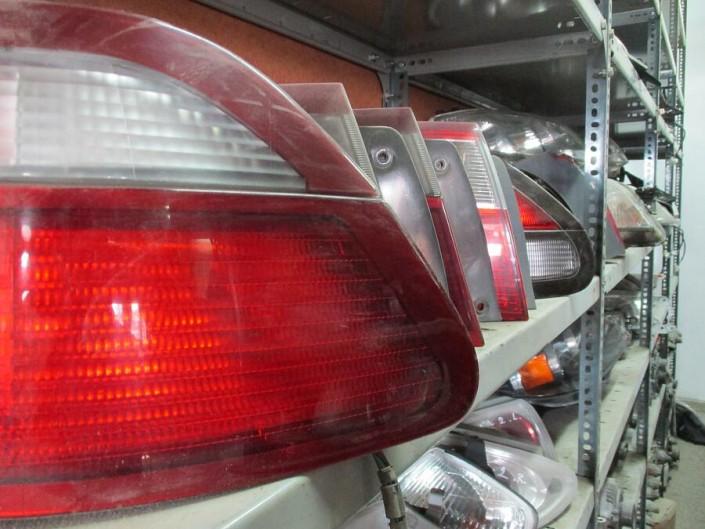 Gebrauchte Auto PKW Licht Ersatzteile