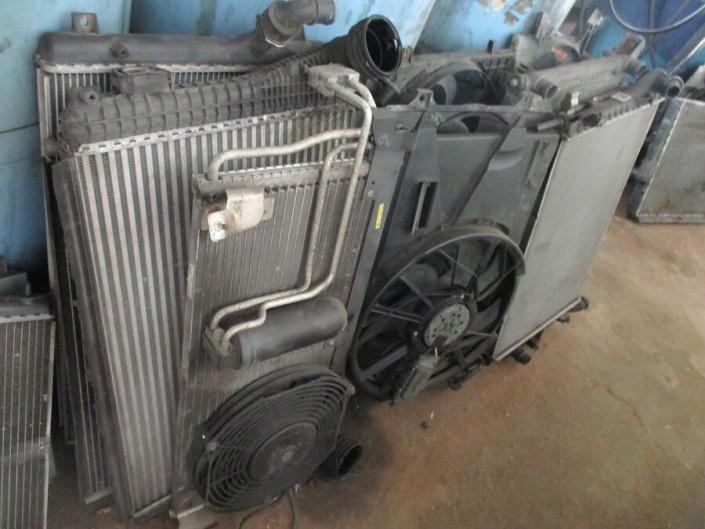 Gebrauchte Autoteile Kühler