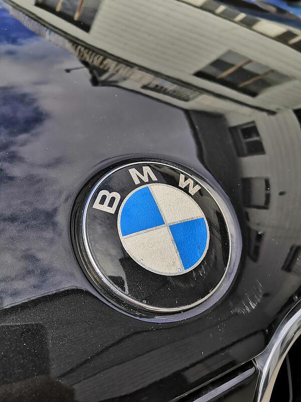BMW Auto Ersatzteile