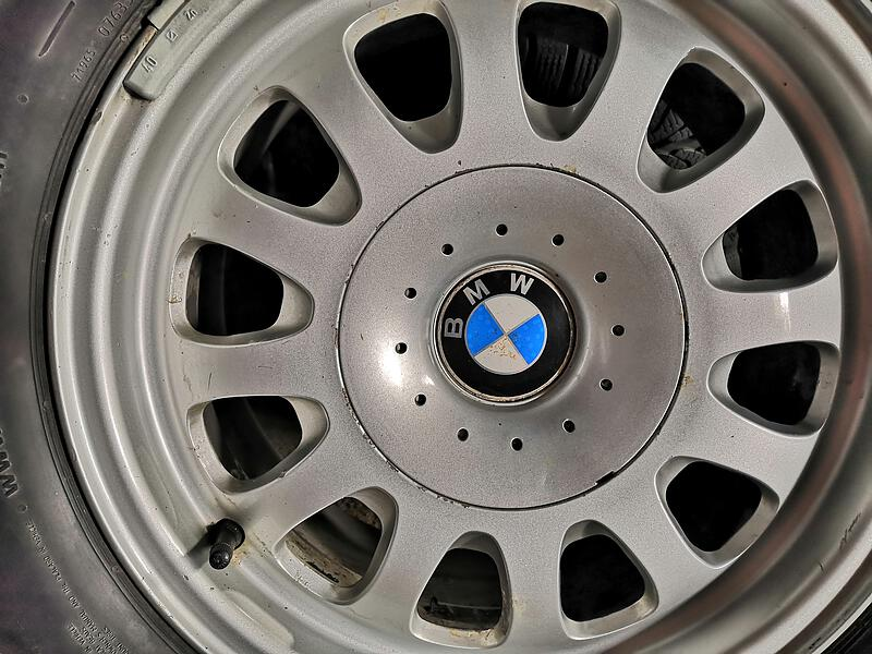 BMW Ersatzteile Gebraucht   Felgen