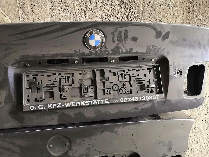 BMW Ersatzteile Gebraucht