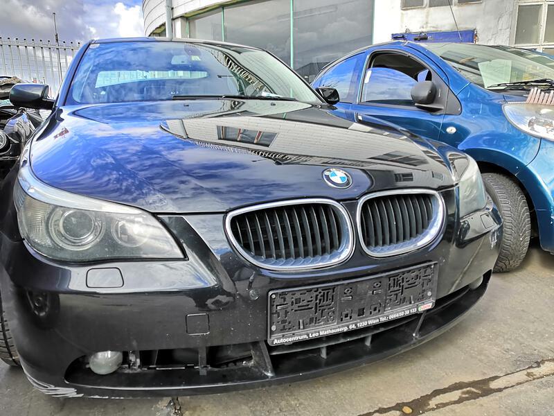 BMW Gebrauchte Ersatzteile
