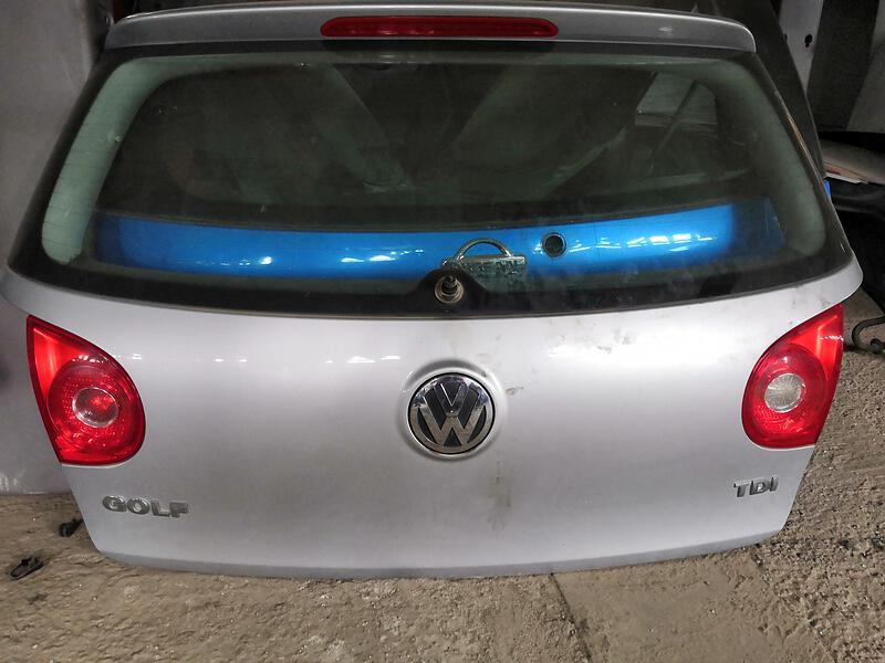 VW Ersatzteile Gebraucht