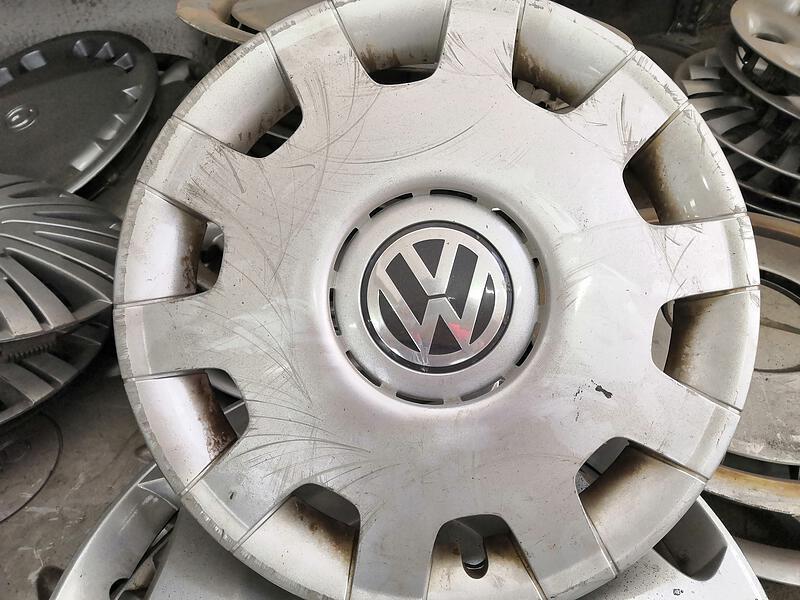 VW Auto Felgen Gebrauchtteile